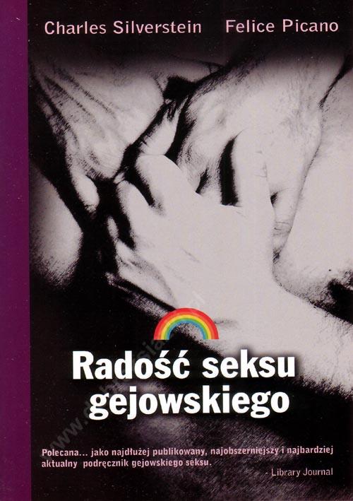 Radość seksu gejowskiego