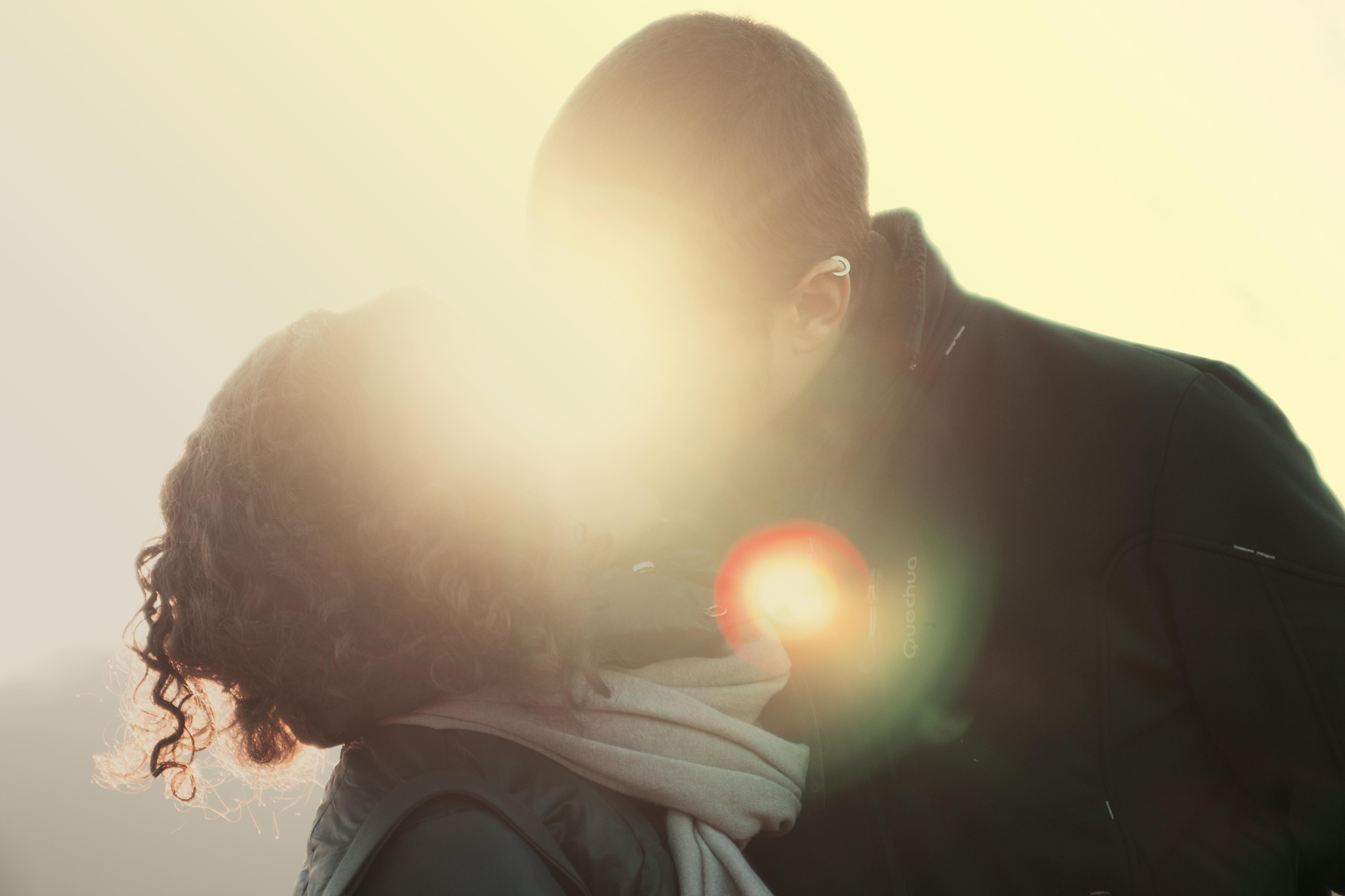 Zakochanie to pierwsza faza miłości, a właściwie prolog do niej