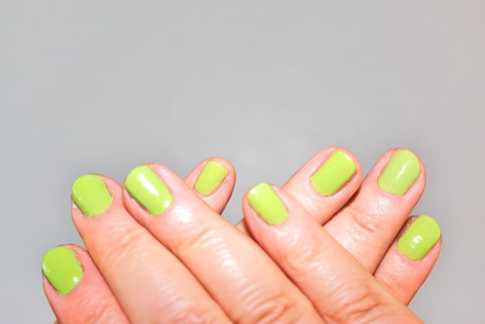 Należy pamiętać, iż paznokcie to nie tylko wizytówka, ale również istotny wyznacznik stanu zdrowia człowieka