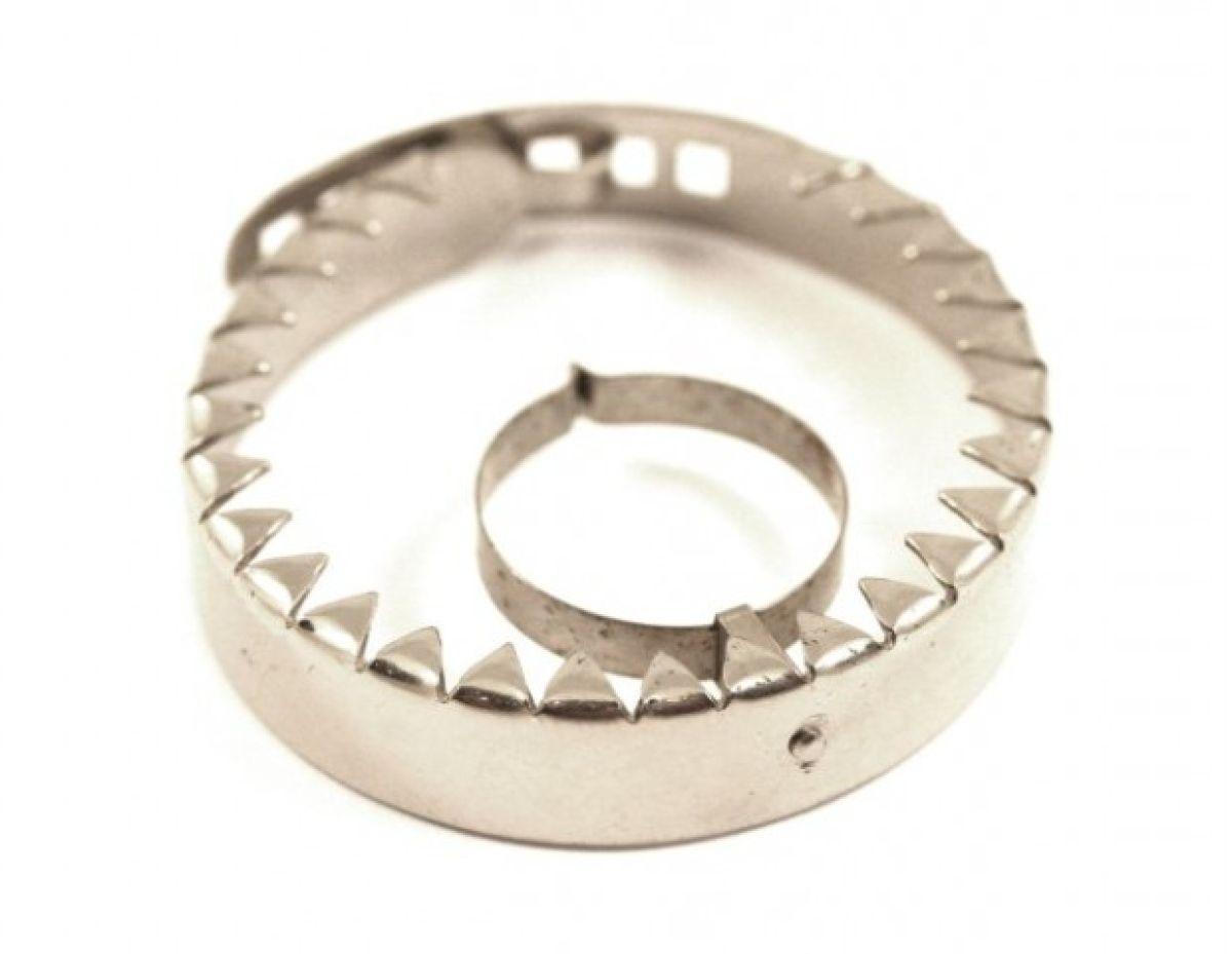 German Spermatorrhoea Ring