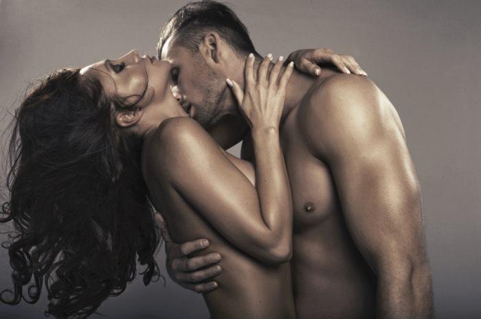 Seks odstresowuje