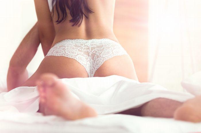 Seks to doskonała forma ćwiczeń