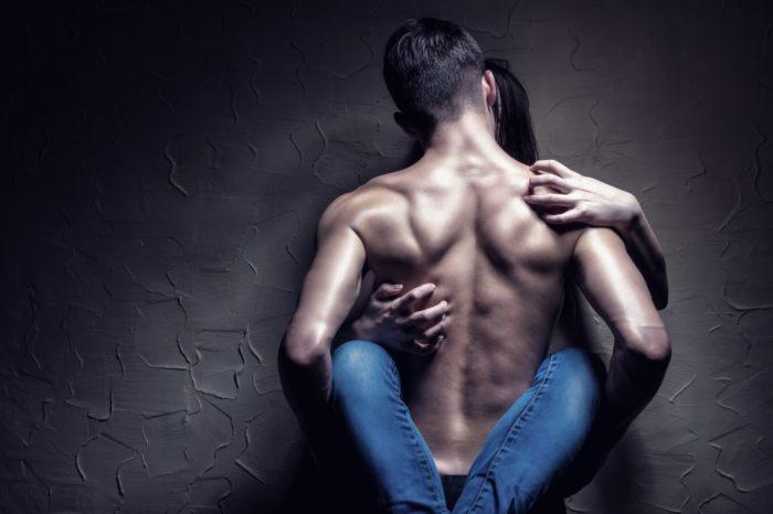 Seks dostarcza energii