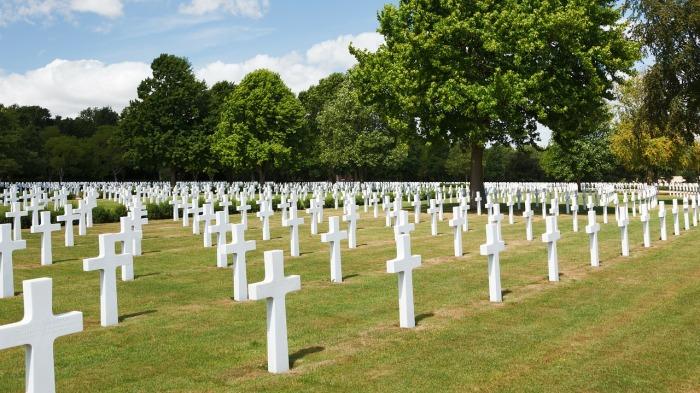 Przeżywanie żałoby zależy od indywidualnych cech osobowości oraz realiów epoki