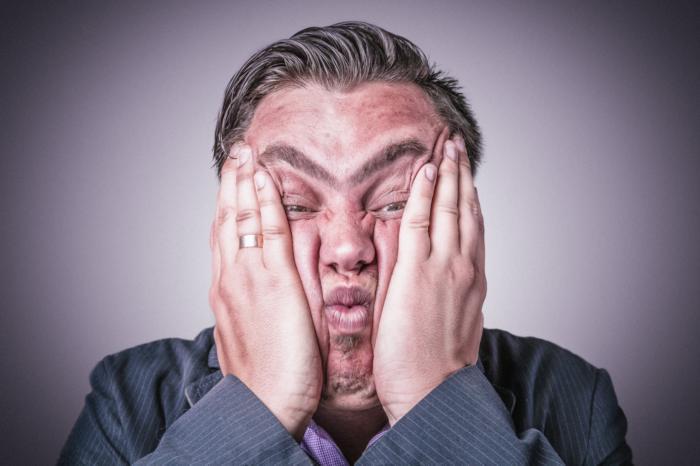 Podstawą w diagnozowaniu zaburzeń myślenia jest analiza sposobu wypowiedzi chorego.