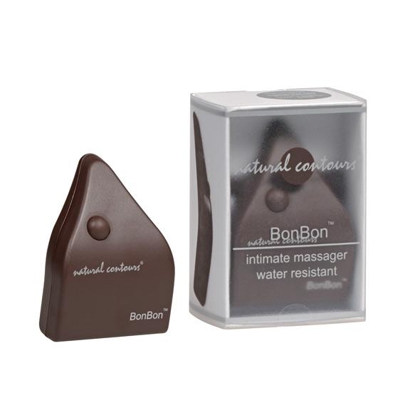 Natural Contours - Stymulator dla kobiet - BonBon