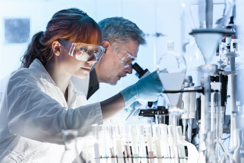Metody inwazyjne pozwalające wykryć Helicobacter pylori