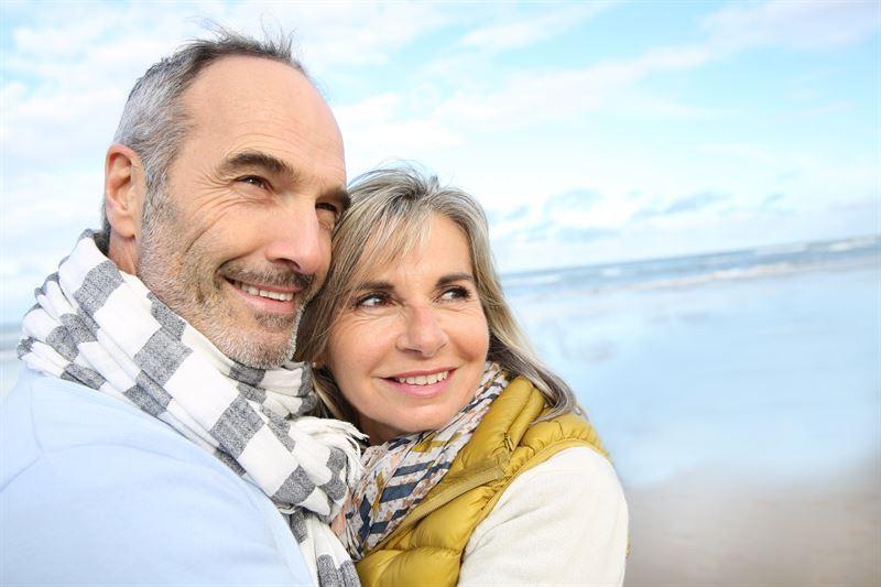 Witamina ta potrzebna jest też kobietom w okresie menopauzy, czyli 45+.