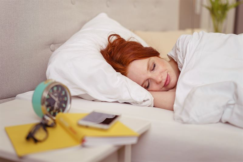 Smacznie śpij