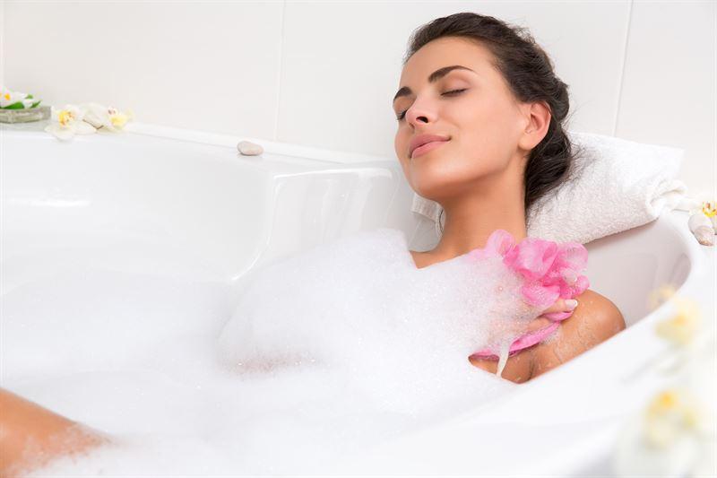 Odpowiednia higiena intymna