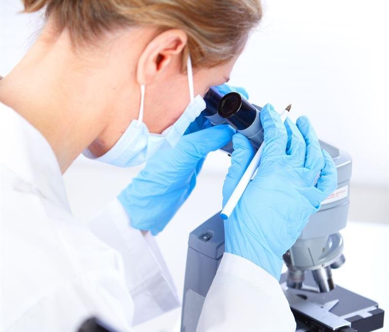 Badanie biocenozy pochwy
