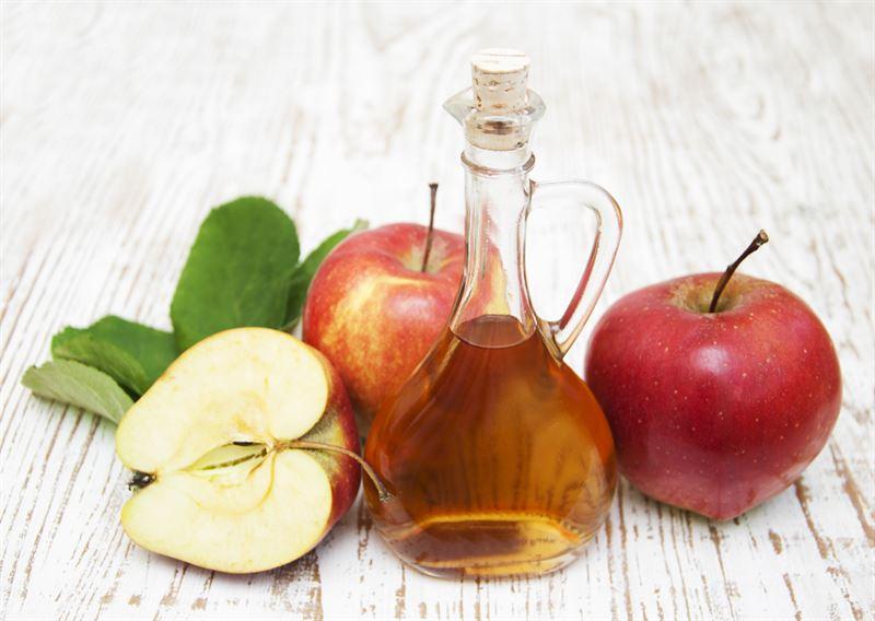 Terapia octem jabłkowym
